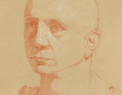 Figure Drawing (6)