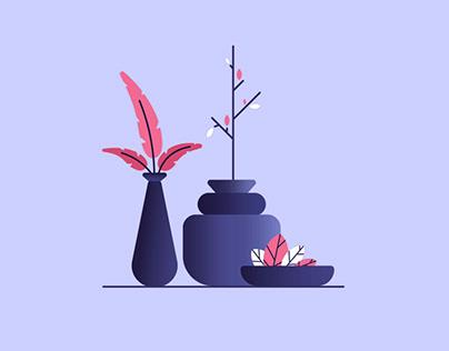 Zen reels | Motion