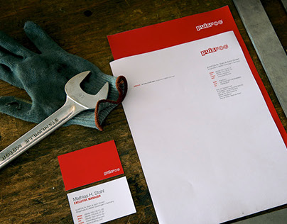 Corporate Design - pulsFOG