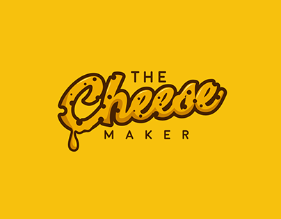 The Cheese Maker Logo