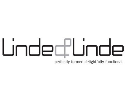 Linde & Linde furniture - Logo design and more.