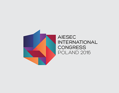 Event Branding - AIESEC International Congress