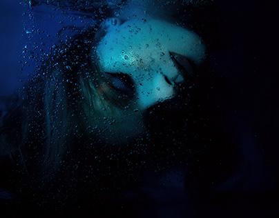 Aqua portraits
