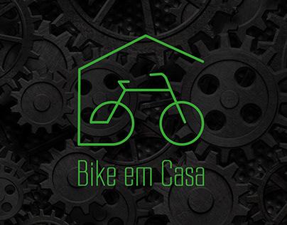 Bike em Casa