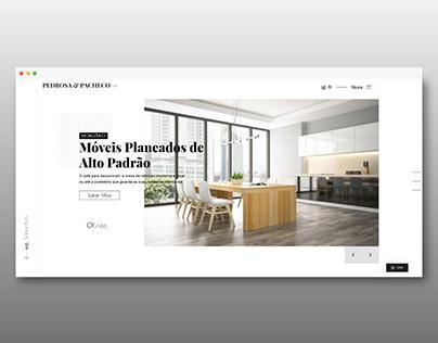 Pedrosa & Pacheco Furniture