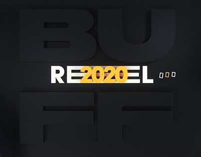Buff Showreel 2020