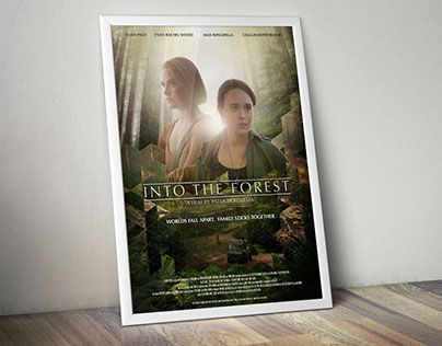 Into The Forest - Film Poster