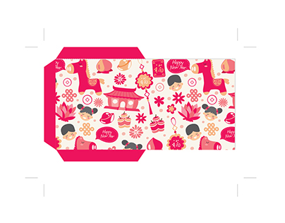 Red Packet Design 3