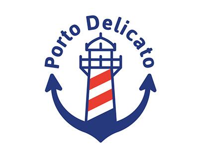 Porto Delicato logo