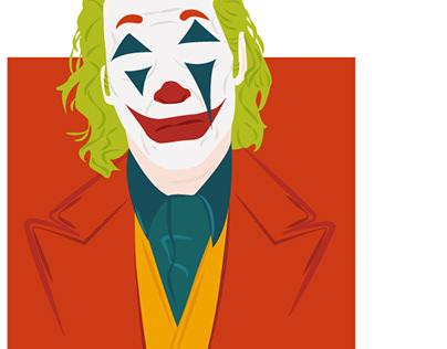 Joker - Don't smile