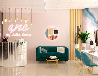 Gerus beauty center