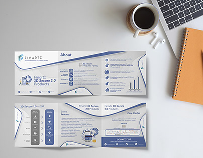 Finartz 3D Secure 2.0 Square Z-Brochure