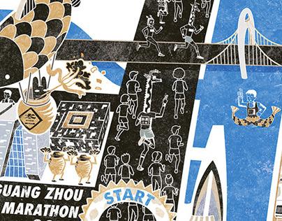 5th Guangzhou Marathon