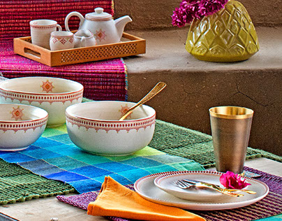 BEAS by Fabindia Home & Lifestyle
