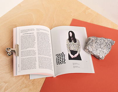 Moi Helsinki MA Thesis Book
