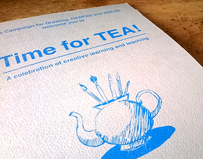 Branding: Time for TEA