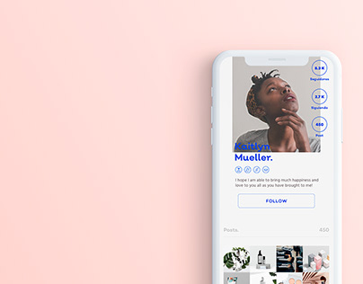 Monamie app