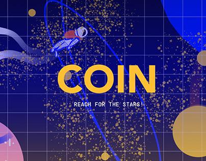 COIN APP (rework in progress)