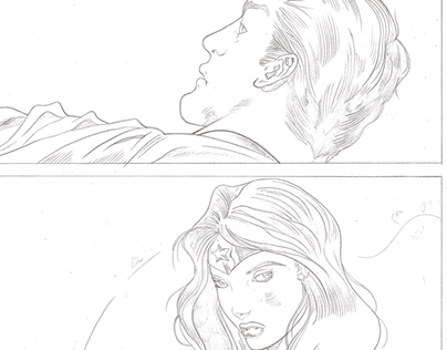 Superman samples