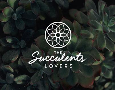 THE SUCCULENTS LOVERS - Thème Blanc Wordpress