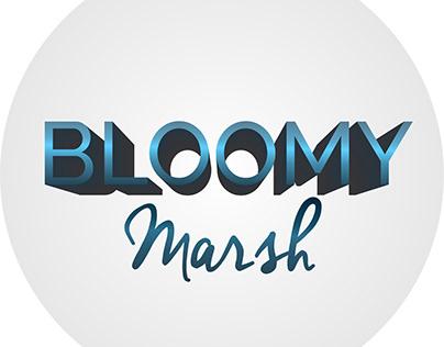 Bloomy Marsh