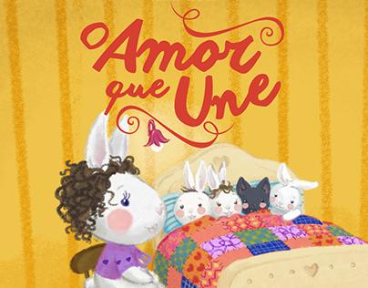 Editorial: O Amor que Une