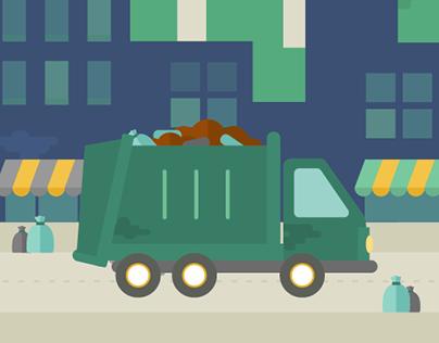 Boxtronic - Smart Waste