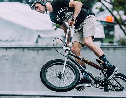 BMX New Zealand