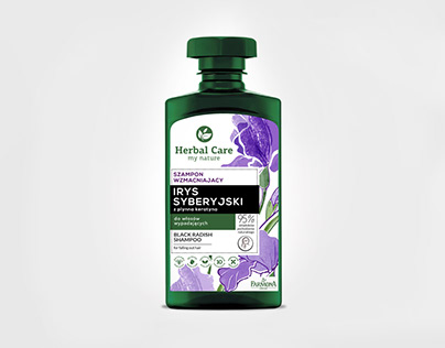 Packaging - Cosmétiques Herbal Care