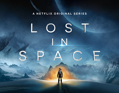 Netflix - Lost in Space