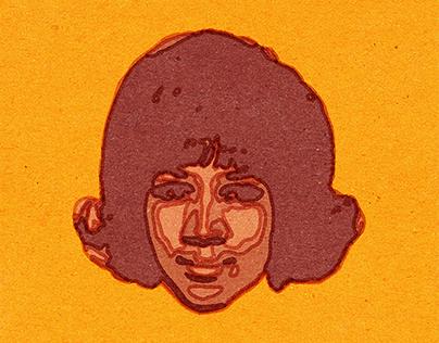 Aretha Franklin (RIP).