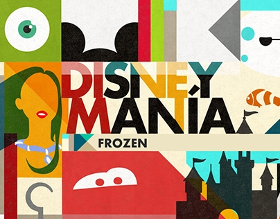 Disneymania #0 para movistar+