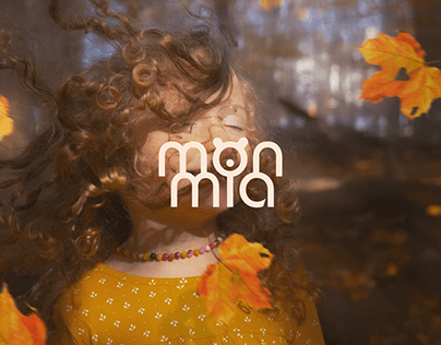 MONMIA | children's clothing