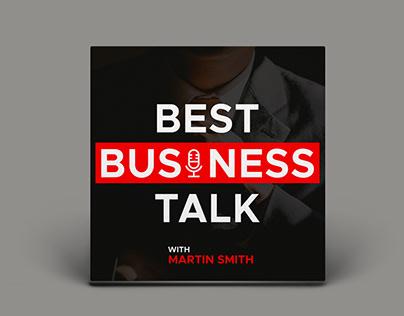 Podcast Free PSD Design