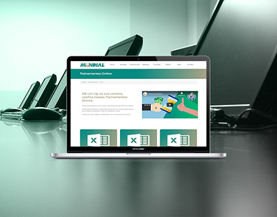 UX Designer - Case Mondial Tecnologia