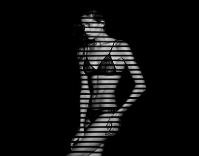 Lingerie Fashion Video