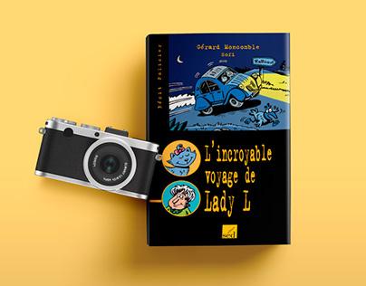 Children's books / Fiction