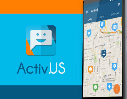 Activ.us app