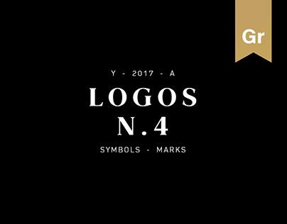 LOGOS N.4 / 2017