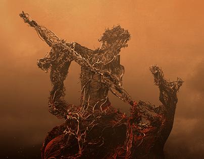 The Death Of Kronos