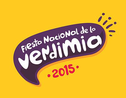 Concurso Vendimia 2016 | Diseño de identidad