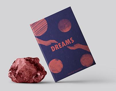 DREAMS- DUOTONE BOOK