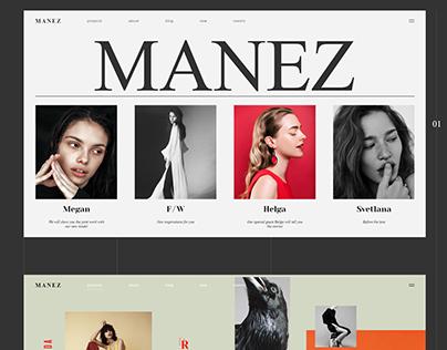 Manez (Web)