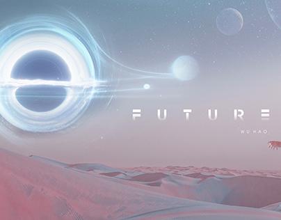 Explore the future
