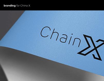 Chain X