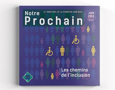 FJB - Magazine Notre Prochain