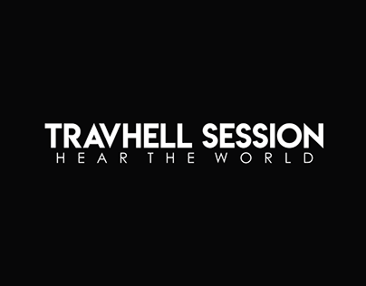 TRAVELL SESSION - Charte graphique
