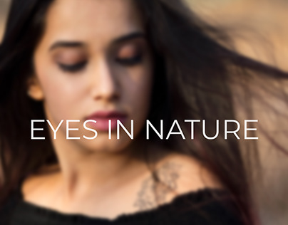 EYES in NATURE