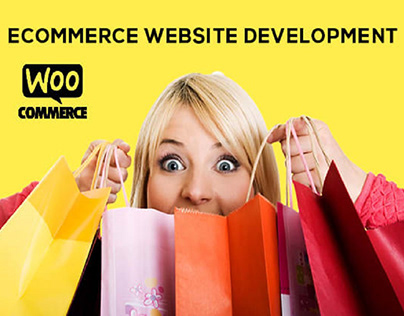 create complete ecommerce store and wordpress website