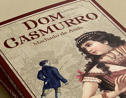 Coleção Trilogia Realista Machado de Assis